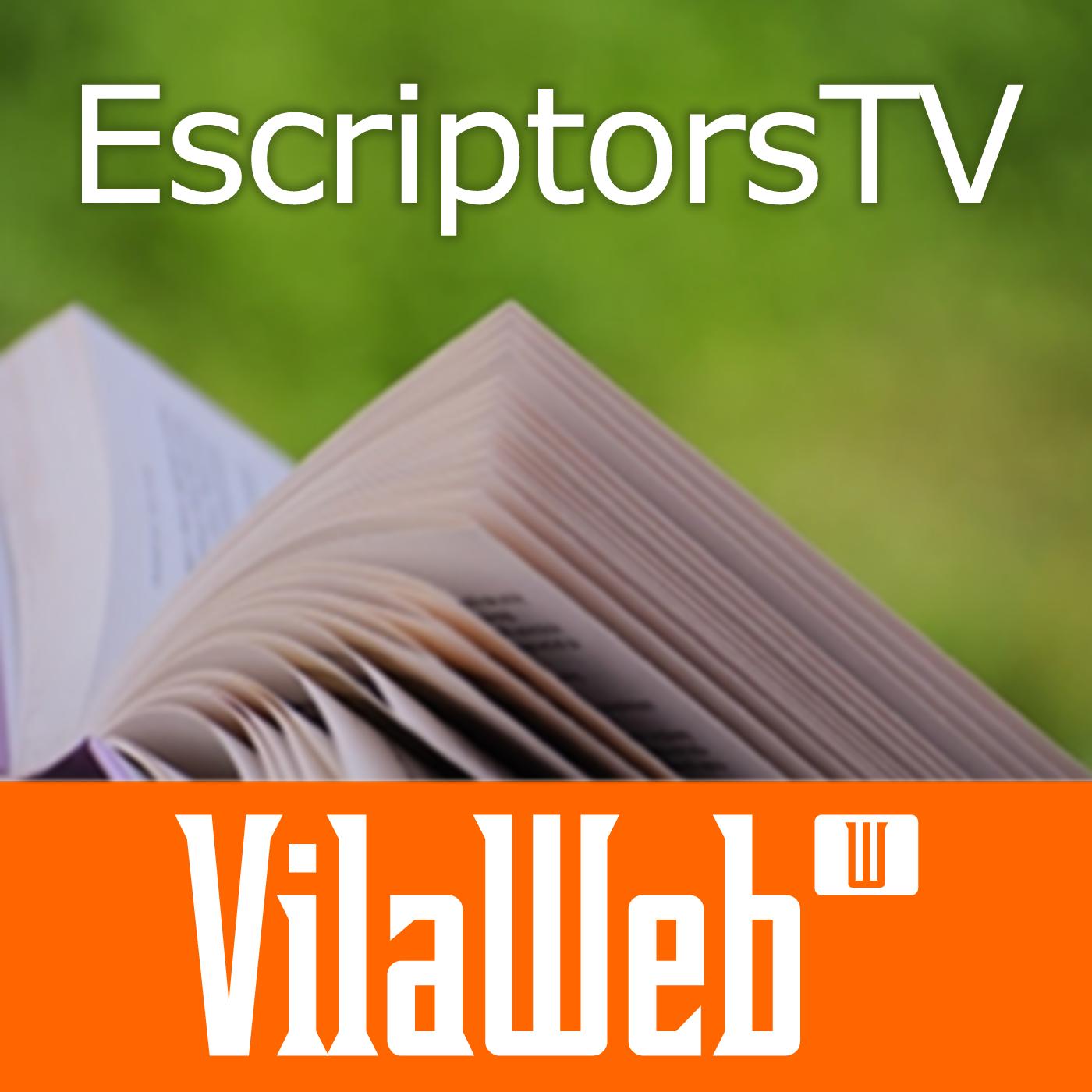 Escriptors TV - VilaWeb TV