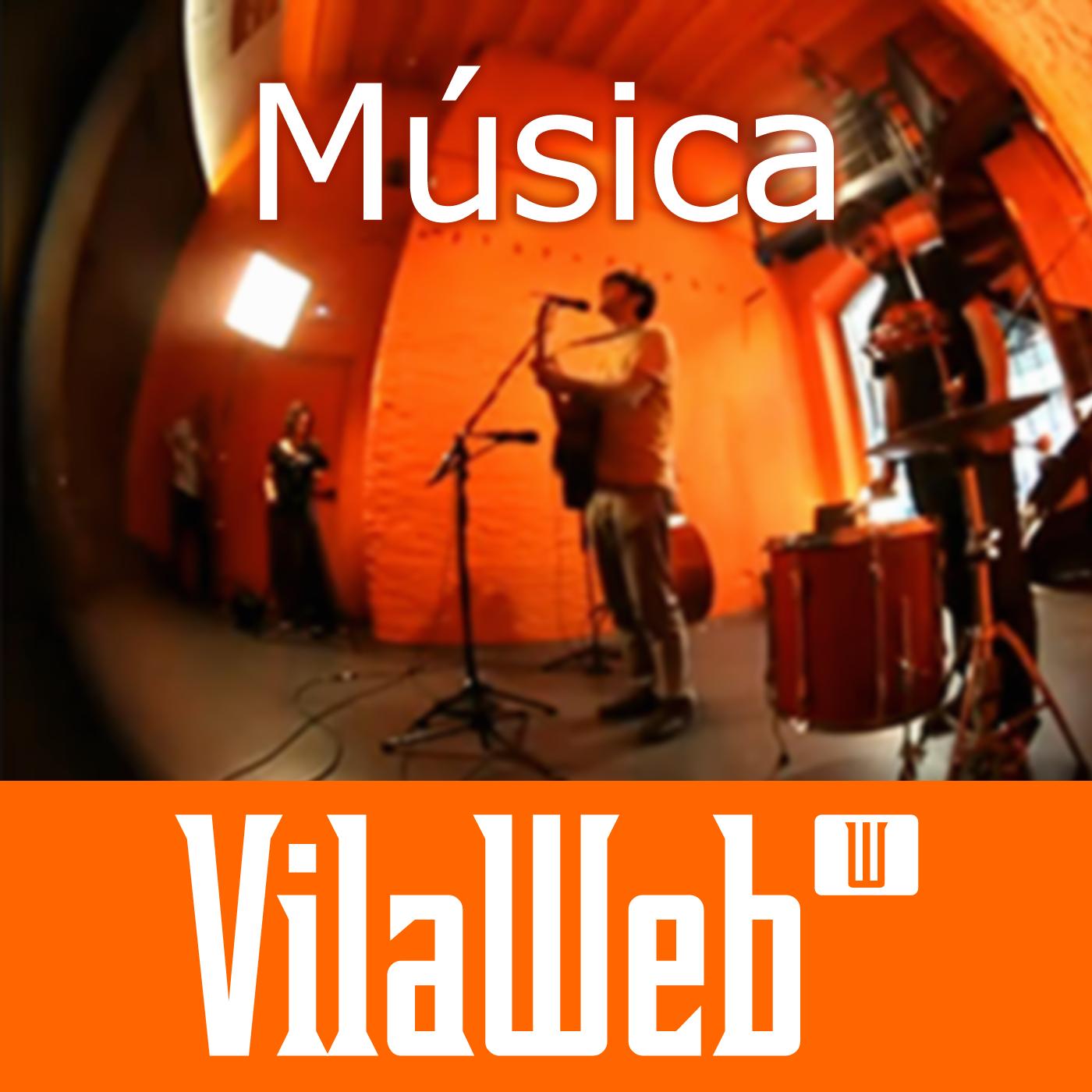 Música - VilaWeb TV